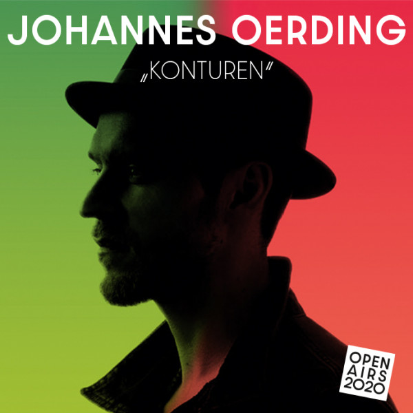 Platz #1 der deutschen Albumcharts + Open Air Termine!
