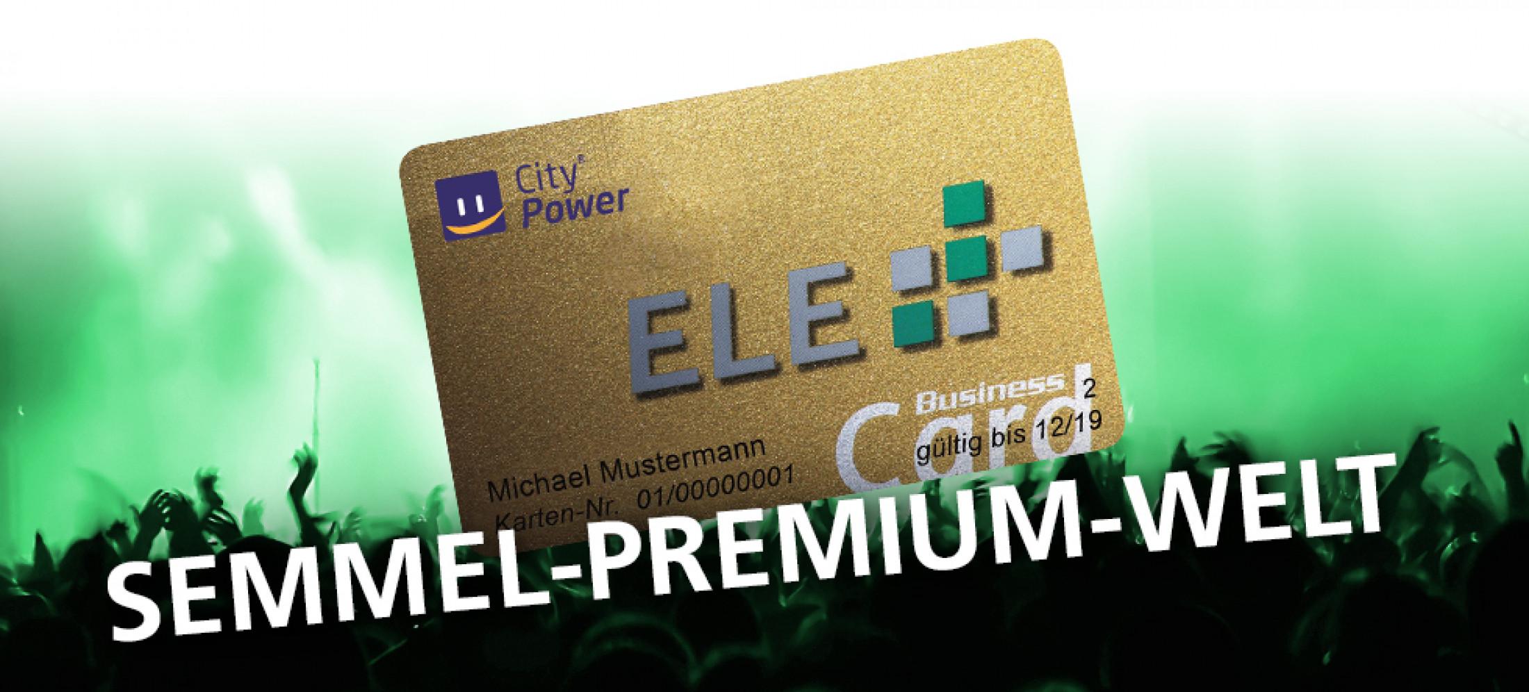 Semmel-Premium-Welt
