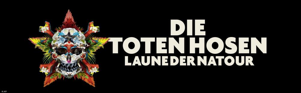 Die Toten Hosen Bayreuth Aktuell Semmel Concerts Entertainment Gmbh