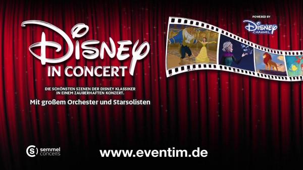 Eventim Disney In Concert