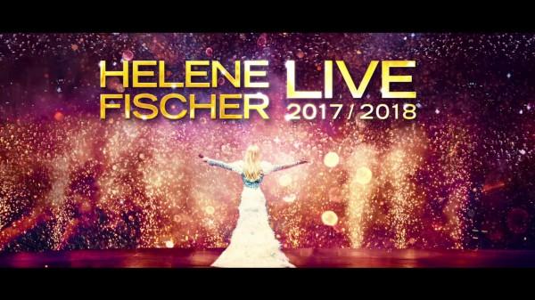 Live 2017 2018 Helene Fischer Semmel Concerts Entertainment Gmbh